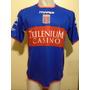 Camiseta Fútbol Tigre Topper 2007 2008 Trilenium Casino T.