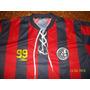 Camiseta De San Lorenzo Lotto 99 Años