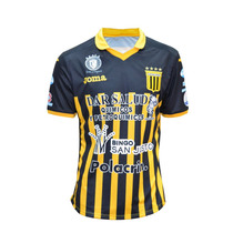 Camiseta Joma Almirante Brown Titular Futbol Nueva 2015
