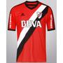 Camiseta Club Atlético River Plate (alternativa 2014-15) X L