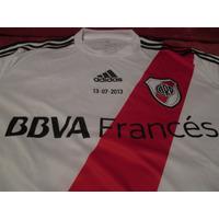 Camiseta Adidas River Plate Despedida Burrito Ortega Nueva