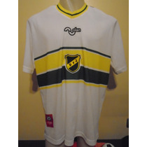 Camiseta Fútbol Defensa Y Justicia Olan 1999 2000 T. Xl 46