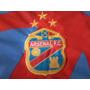 Camiseta Original Arsenal Sarandi Campeon 2012. Impecable!!!