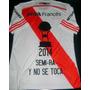 Camiseta River Plate Sudamericana 2014 Se Mira Y No Se Toca