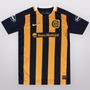 Camiseta De Rosario Central Titular 2015