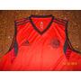 Musculosa De River Adidas Arg 2015 Nueva C/ Etiqueta Y Bolsa