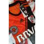 Camiseta Adidas River Plate Naranja 100% Original Climacool