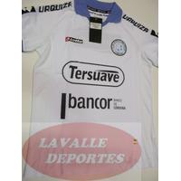 Camiseta Belgrano De Cordoba Lotto Supl 2013 Adulto Original