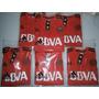 Musculosa De Entrenamiento Roja River Plate