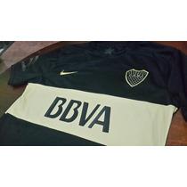 Nueva Camiseta Boca Juniors Negra 2016