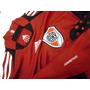 Camiseta/buzo Rojo De Arquero River Plate 2008