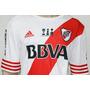 Camiseta River Plate Adidas Titular El Mas Grande America