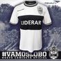 Camiseta De Gimnasia De La Plata 100% Original 2016
