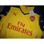 Camiseta Arsenal Inglaterra Premier League Envio Gratis !!!