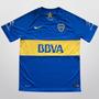 Camiseta Boca Juniors Titular 2016