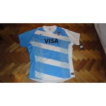 Camiseta De Juego Pumas 2013/14