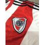 Kit Niño River Plate. Todos Los Talles. Envio A Todo El Pais