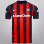 Camiseta San Lorenzo 2015 Original -envio Gratis T/ El Pais!