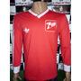 Camiseta Argentinos Juniors Copa Libertadores 1985