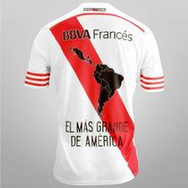 Camiseta River Campeón De América 2015