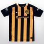 Camiseta Oficial Nike Rosario Central Titular 2015 Nuevas