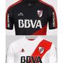 Camiseta River Plate Titular Y Suplente