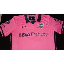 Camiseta Boca Temporada 2013-2014 100% Original