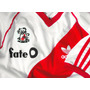 Camiseta River Retro 1986 Enzo Beto Alonso Fate Leon