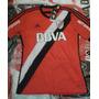 Camiseta Adidas River Plate 2015 Suplente Roja 100% Original