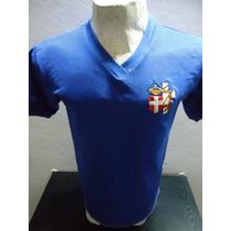 Camiseta Retro Italia Campeón Del Mundo 1934/8