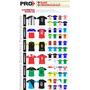 Camisetas Personalizadas | Futbol, Hockey, Volley | Envios
