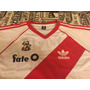 Camiseta Retro River Enzo Francescoli Nº 9 Campeon