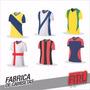 Fabrica De Camisetas De Fútbol