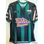 Camiseta Oficial Y Alternativa Nueva Chicago Joma Escote V
