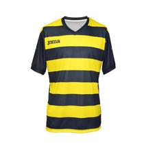 Camiseta Joma Combinada Equipos Hombre Nuevas