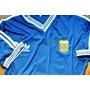 Camiseta Argentina 1990. Retro Final Alemania. Maradona