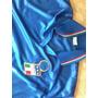 Camiseta Italia 91 Diadora