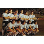 Remera Titular Selección Argentina Año 93 Copa America