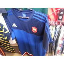Camiseta Rugby Francia Importada 2015/16. El Mejor Precio!