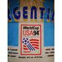 Remeras Oficiales Del Mundial 94 En Ee-uu
