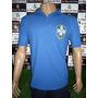 Camiseta De Brasil Retro Campeon Mundial 58