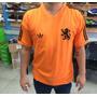 Camiseta Holanda Cruyff Historica