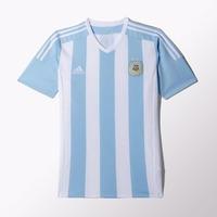 Camiseta Seleccion Argentina Adidas Original 100%