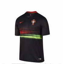 Camiseta Portugal 2015 Original - Play-on
