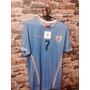 Camiseta Seleccion Uruguay 2014/15