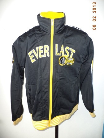Campera Everlast Boxing