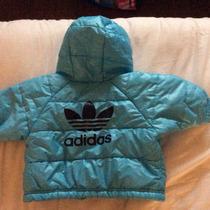 Campera Impermeable Bebe Niño No Adidas No Nike 3/12m
