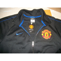 Campera Nike Del Manchester United Talle L