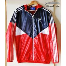Campera Adidas Original - Excelente !