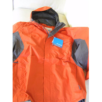 Campera Columbia Original Hombre Omni Tech
